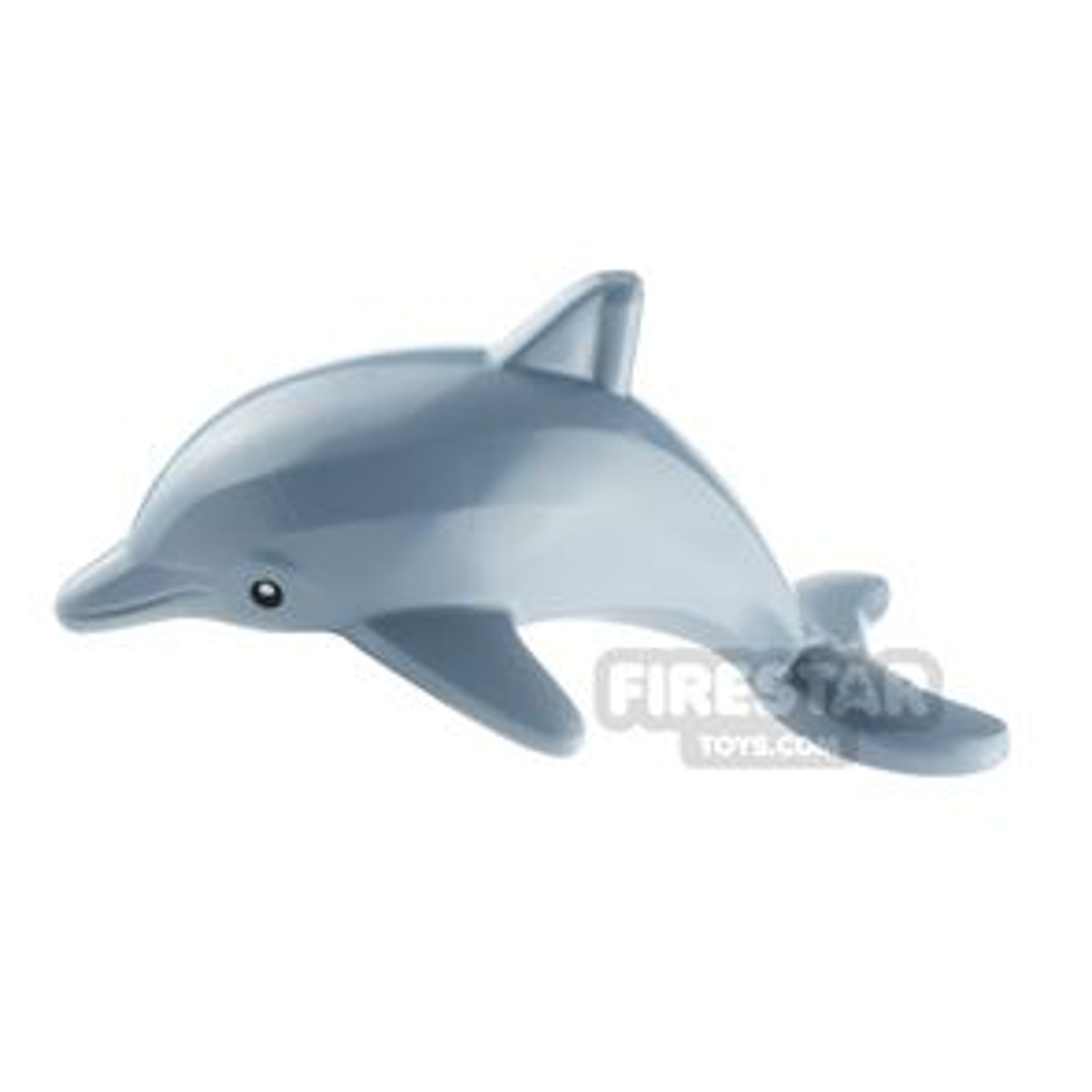 LEGO Animals Minifigure Dolphin