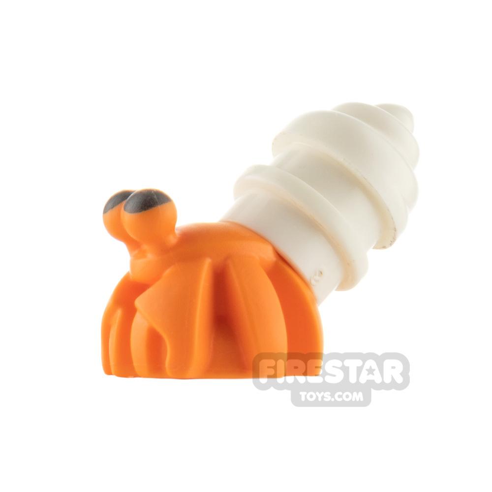 LEGO Animals Minifigure Hermit Crab