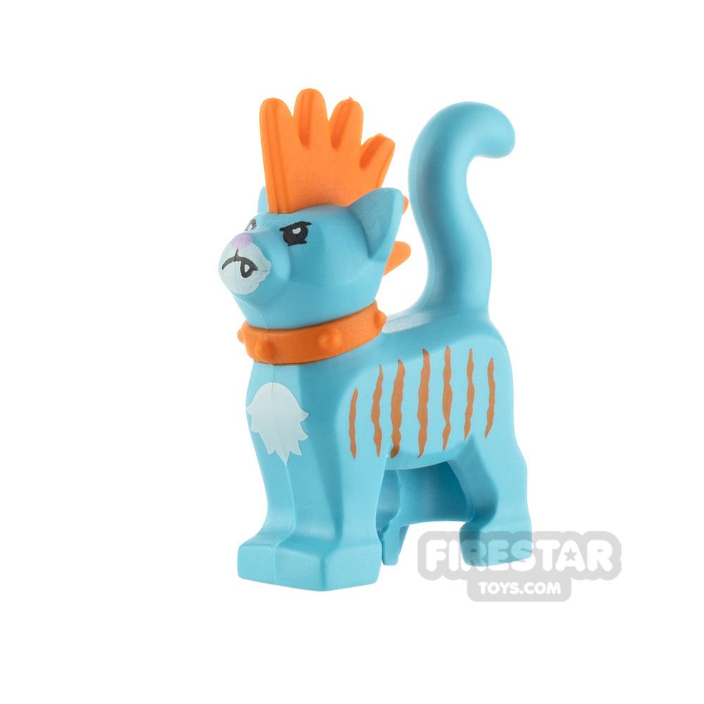 LEGO Animals Punk Cat