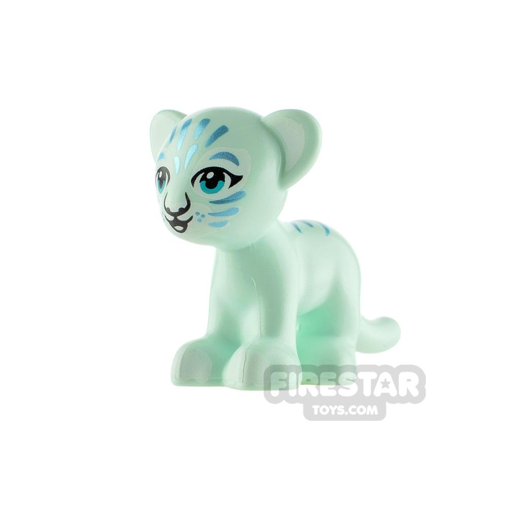 LEGO Animals Minifigure Tiger Cub