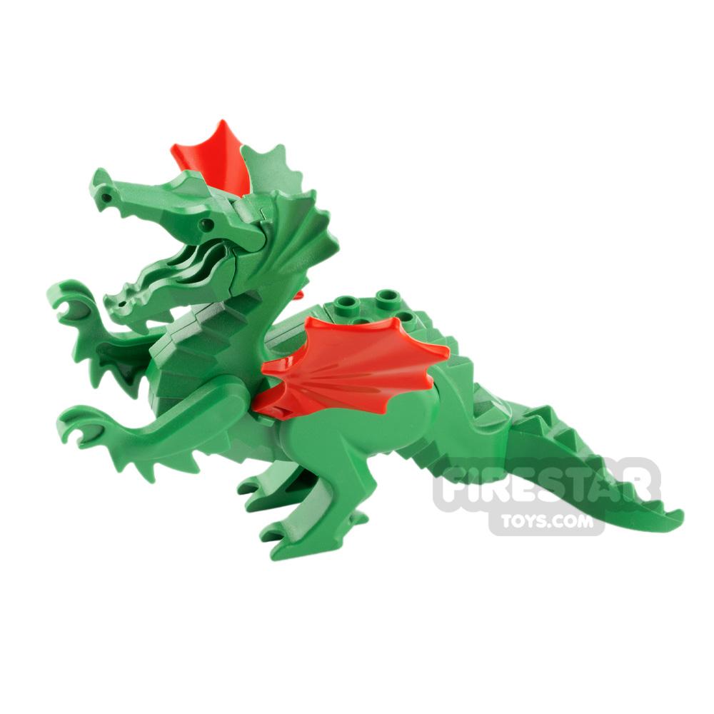 LEGO Animals Minifigure Classic Dragon