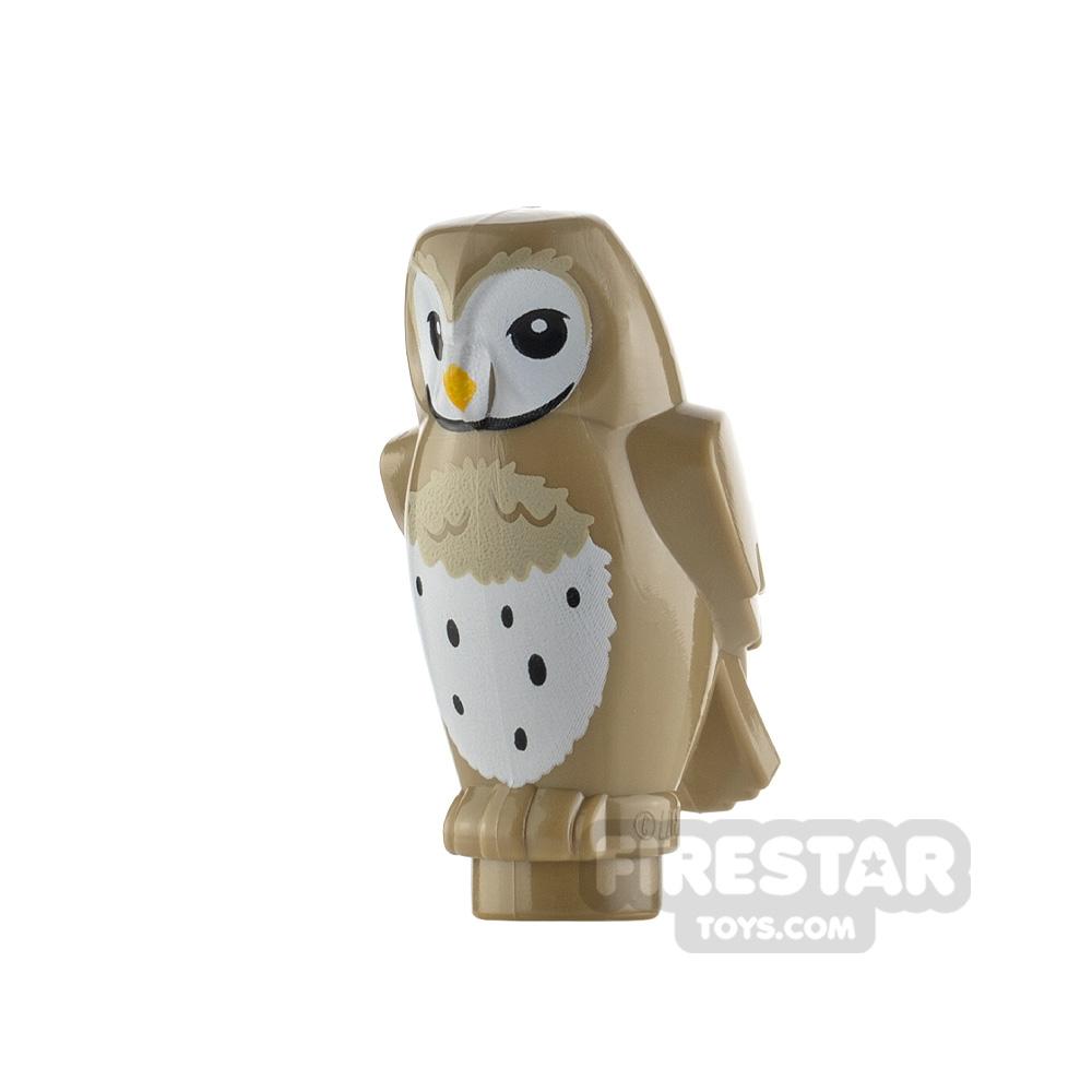 LEGO Animals Minifigure Owl