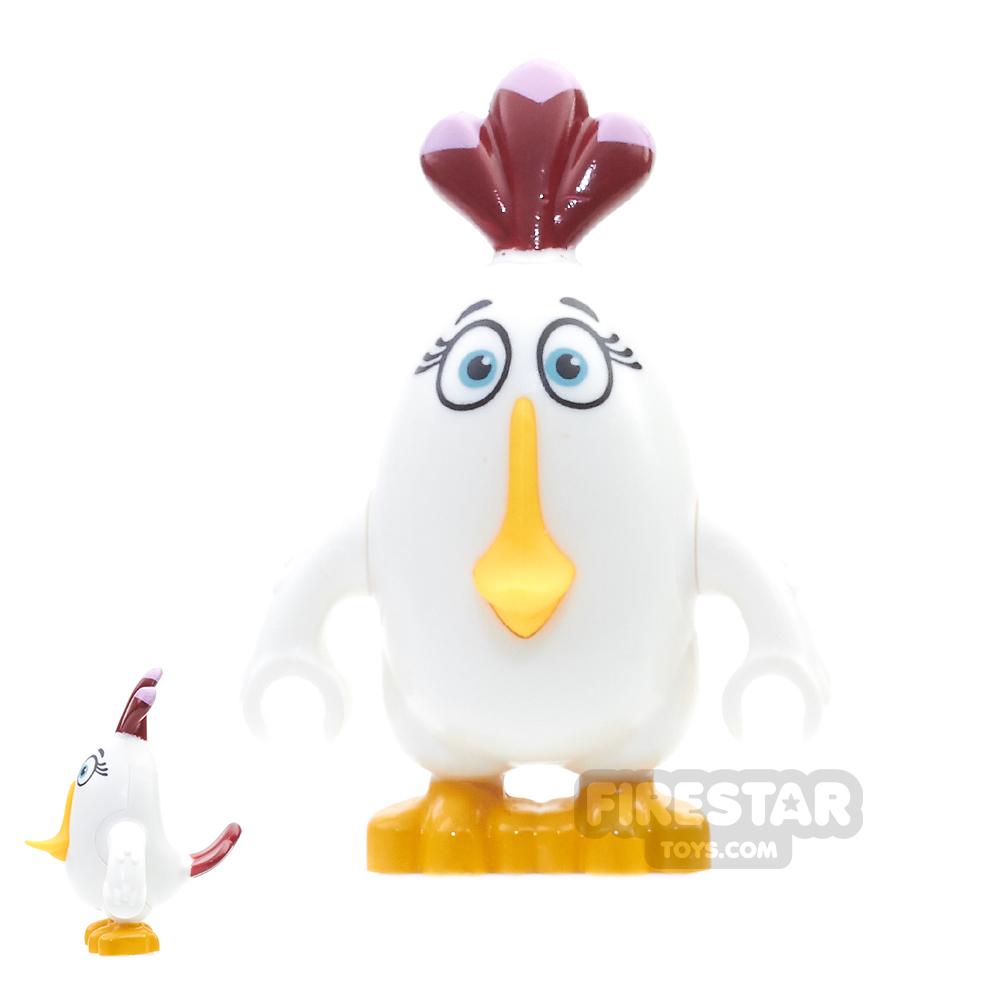 LEGO Angry Birds Mini Figure - Matilda