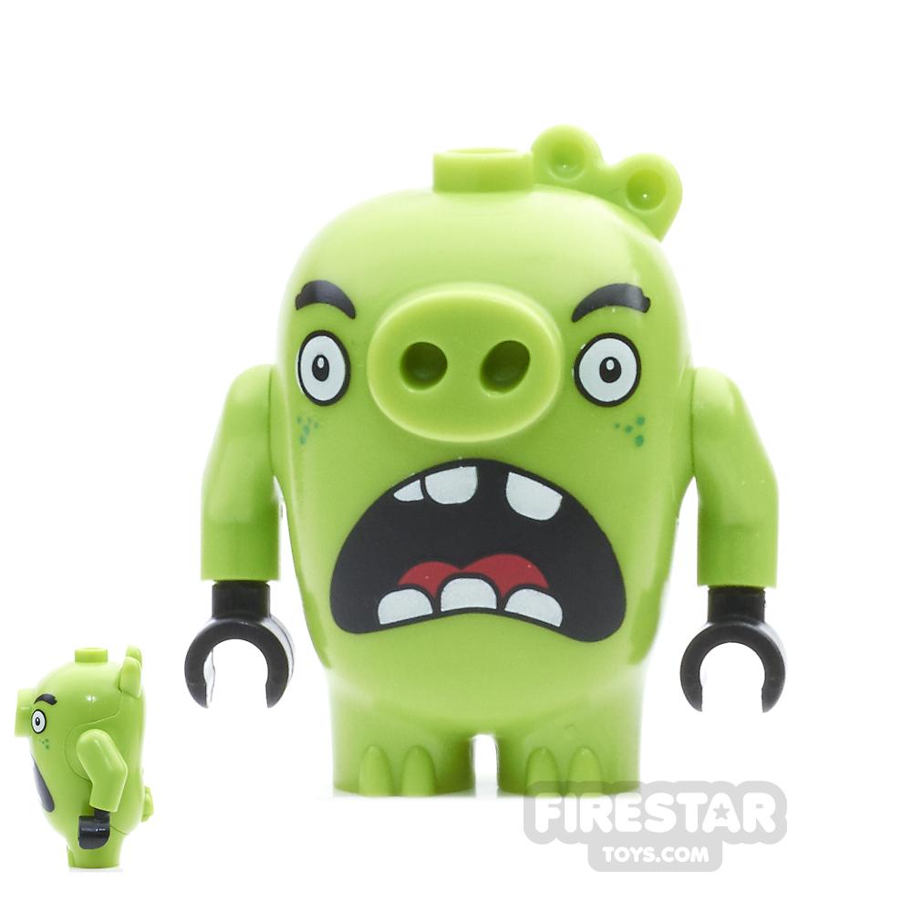 LEGO Angry Birds Mini Figure - Piggy 3