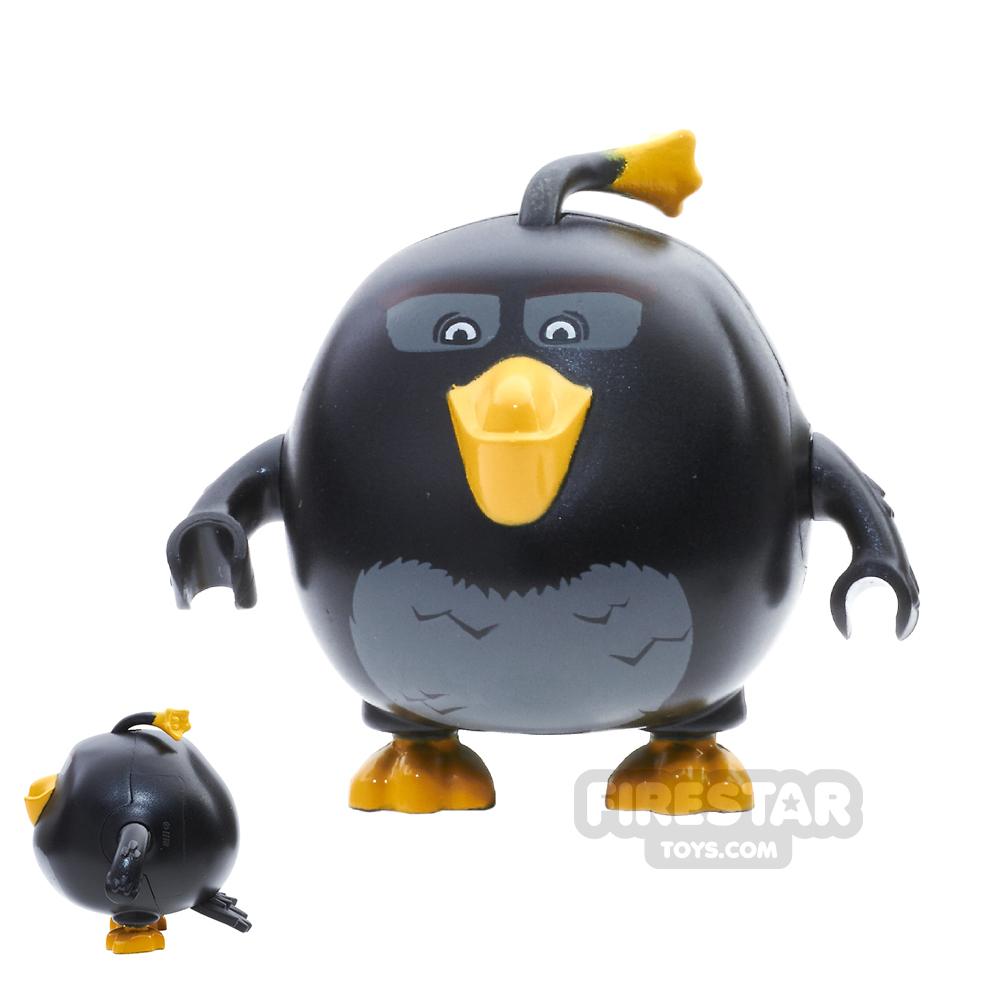 LEGO Angry Birds Mini Figure - Bomb
