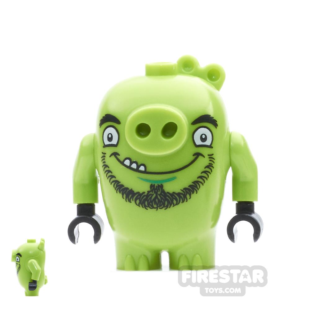 LEGO Angry Birds Mini Figure - Leonard