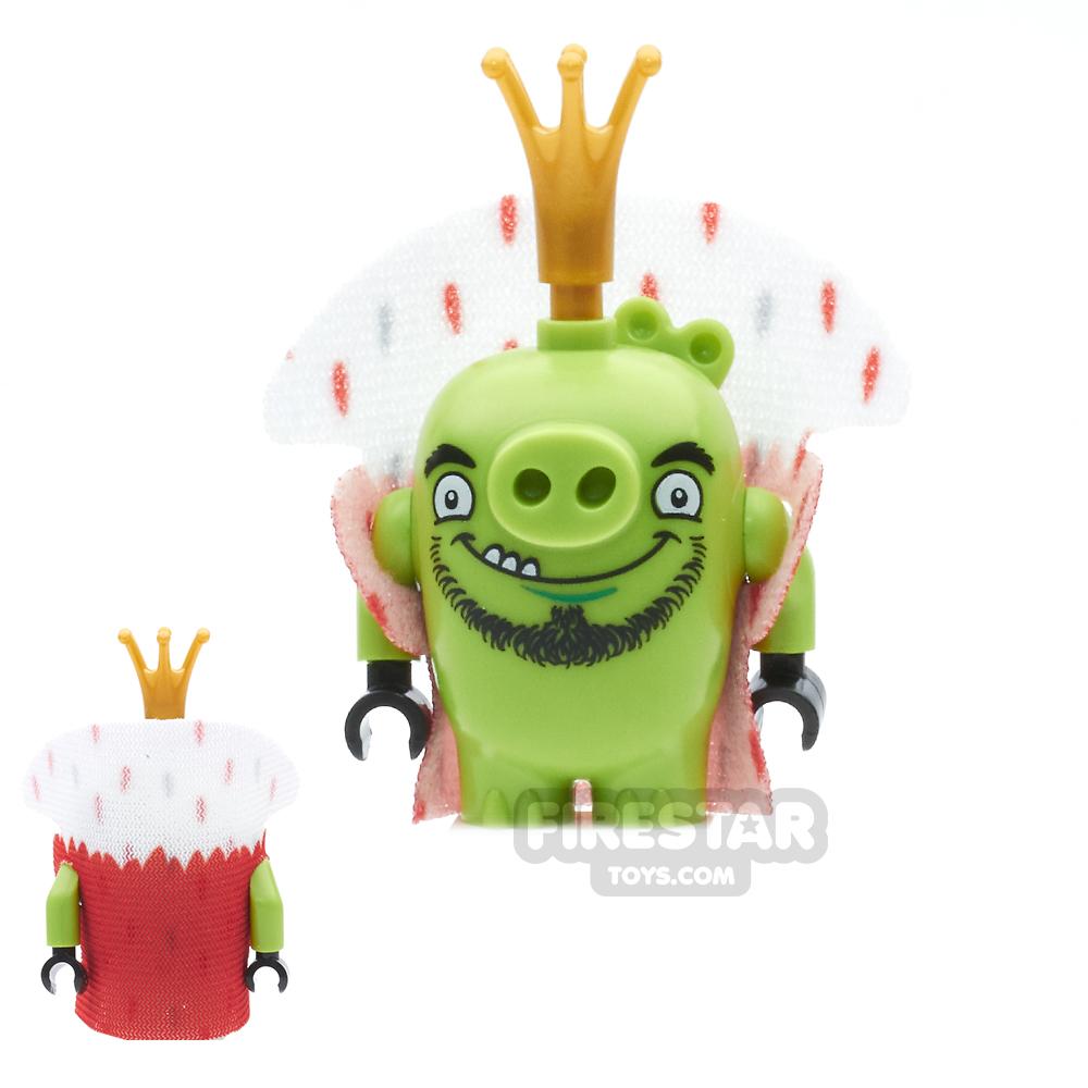 LEGO Angry Birds Mini Figure - King Pig