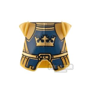 LEGO - Crown Armour Breastplate