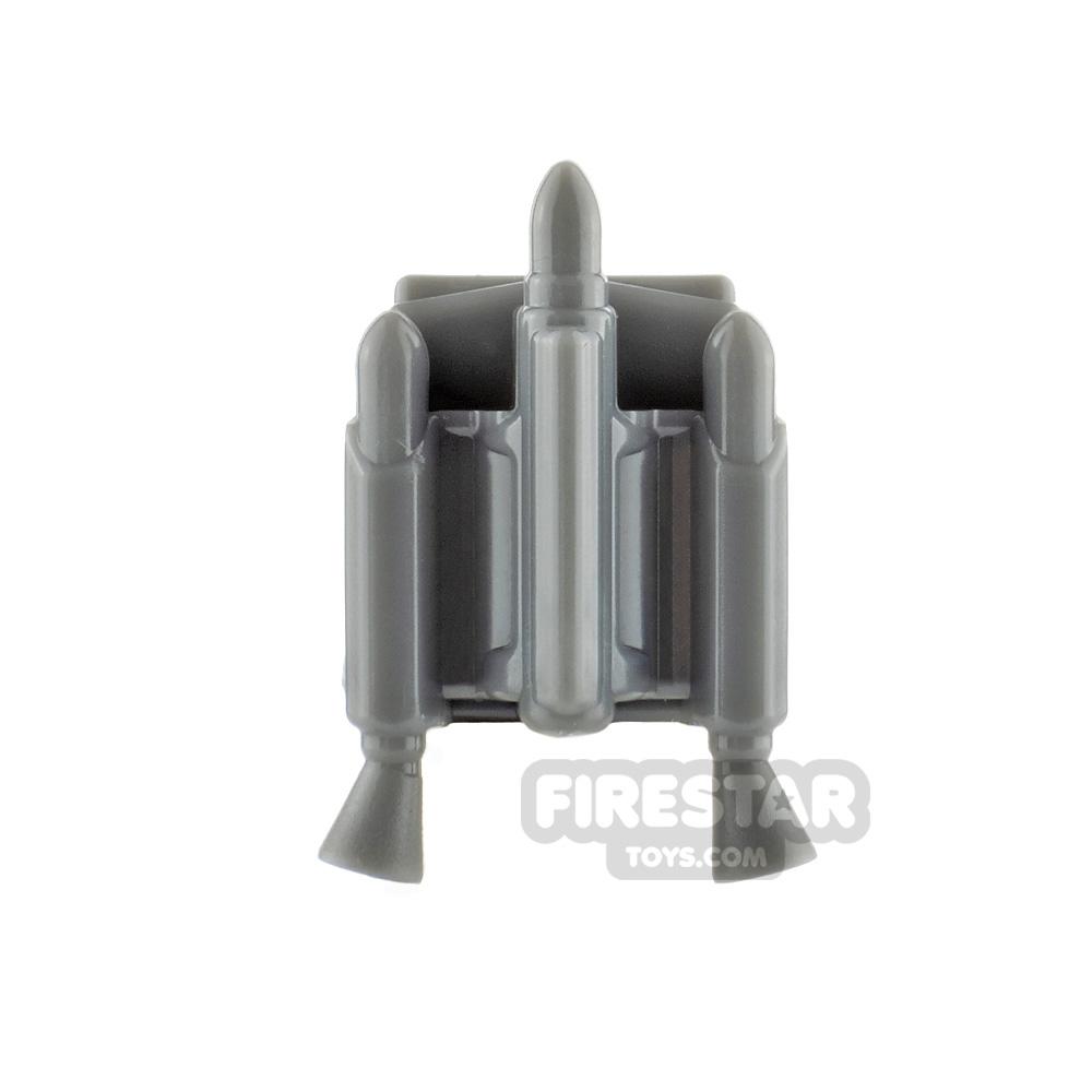 LEGO - Star Wars Jet Pack - Dark Bluish Gray
