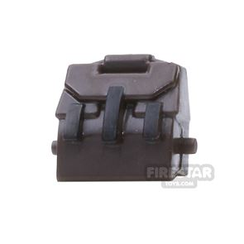 BrickForge - Rucksack - Dark Brown - RIGGED System