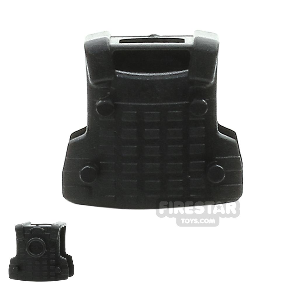 SI-DAN - BS14 Tactical Vest - Black
