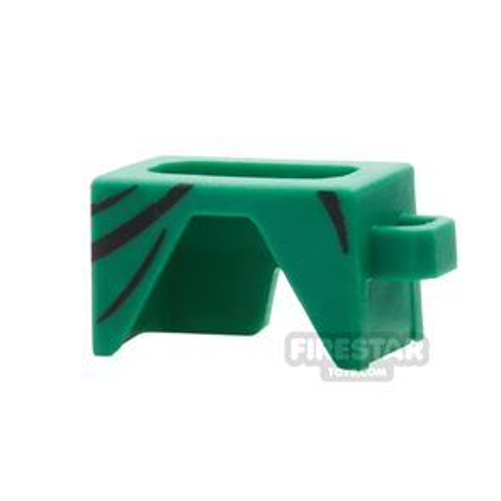 BrickForge - Waist Armour - Green - Wrinkle