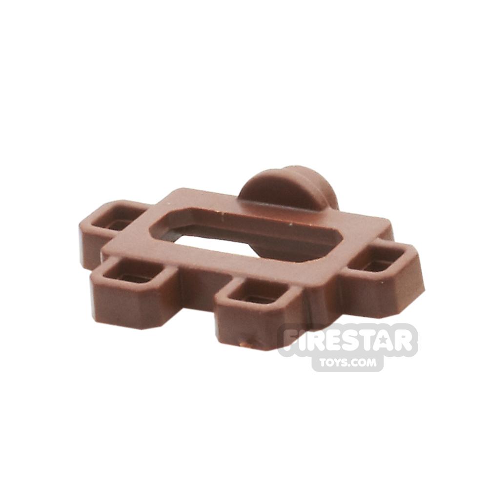 BrickForge - Utility Belt - Reddish Brown