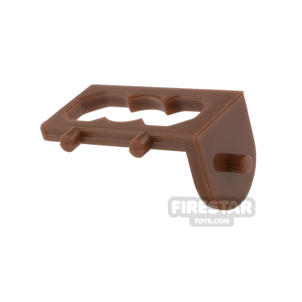 BrickForge - Equipment Belt - Reddish Brown
