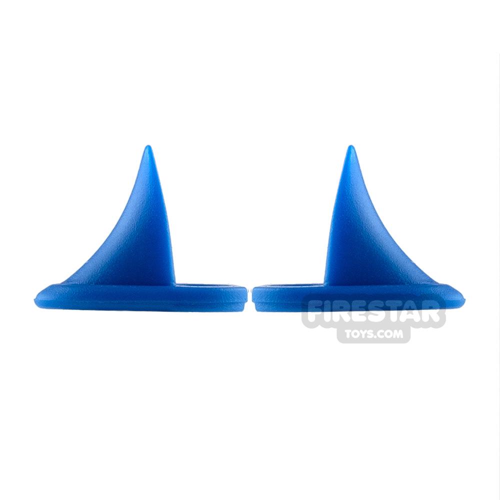 BrickWarriors - Wizard Sleeve - Pair - Blue