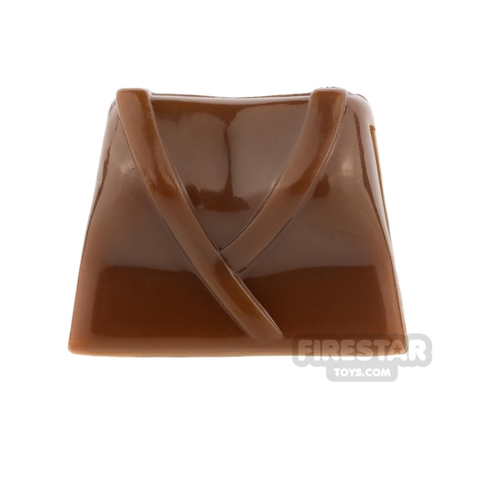 BrickTW - Female Clothing - Brown