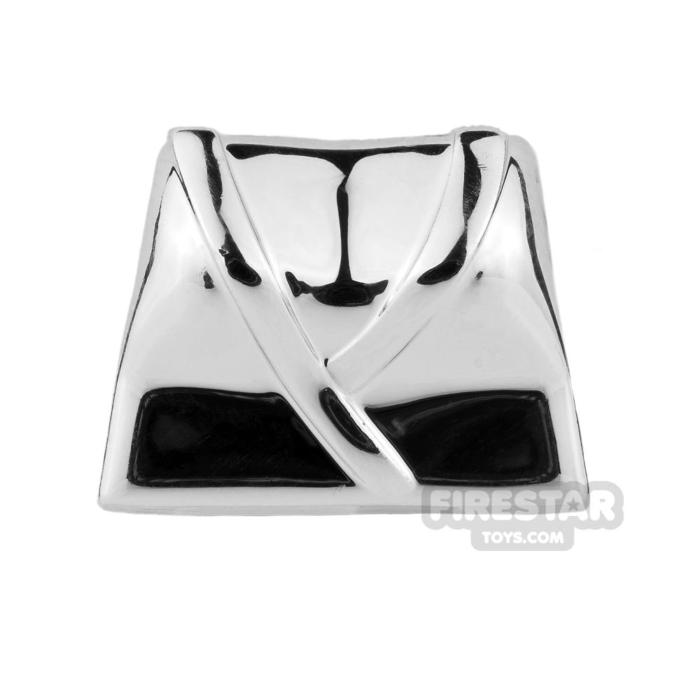 BrickTW - Female Clothing - Chrome Silver