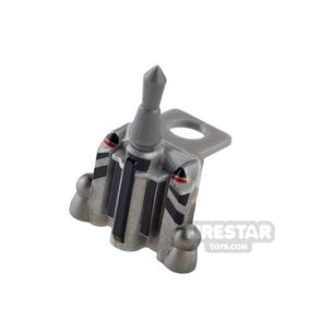 Arealight - Pre Jet Pack - Silver