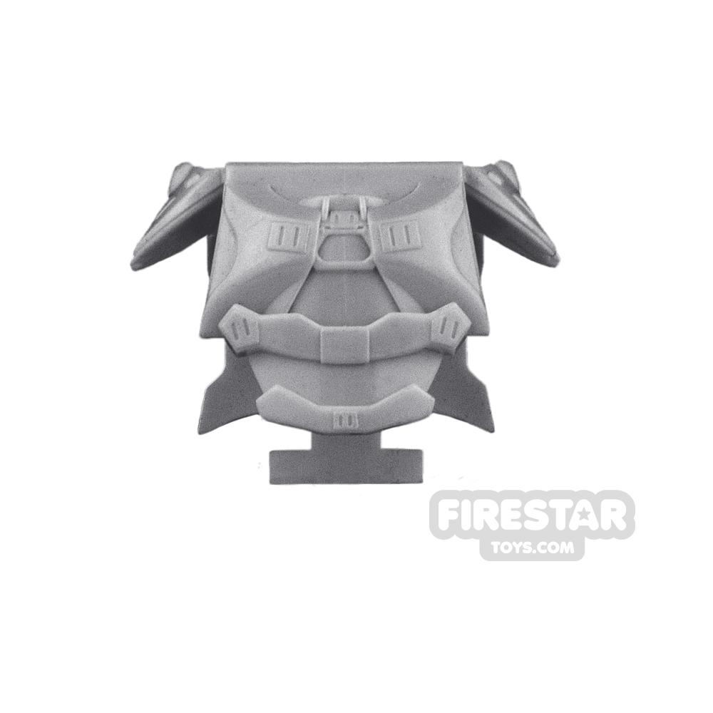 Clone Army Customs - Orbital Armour - Dark Gray