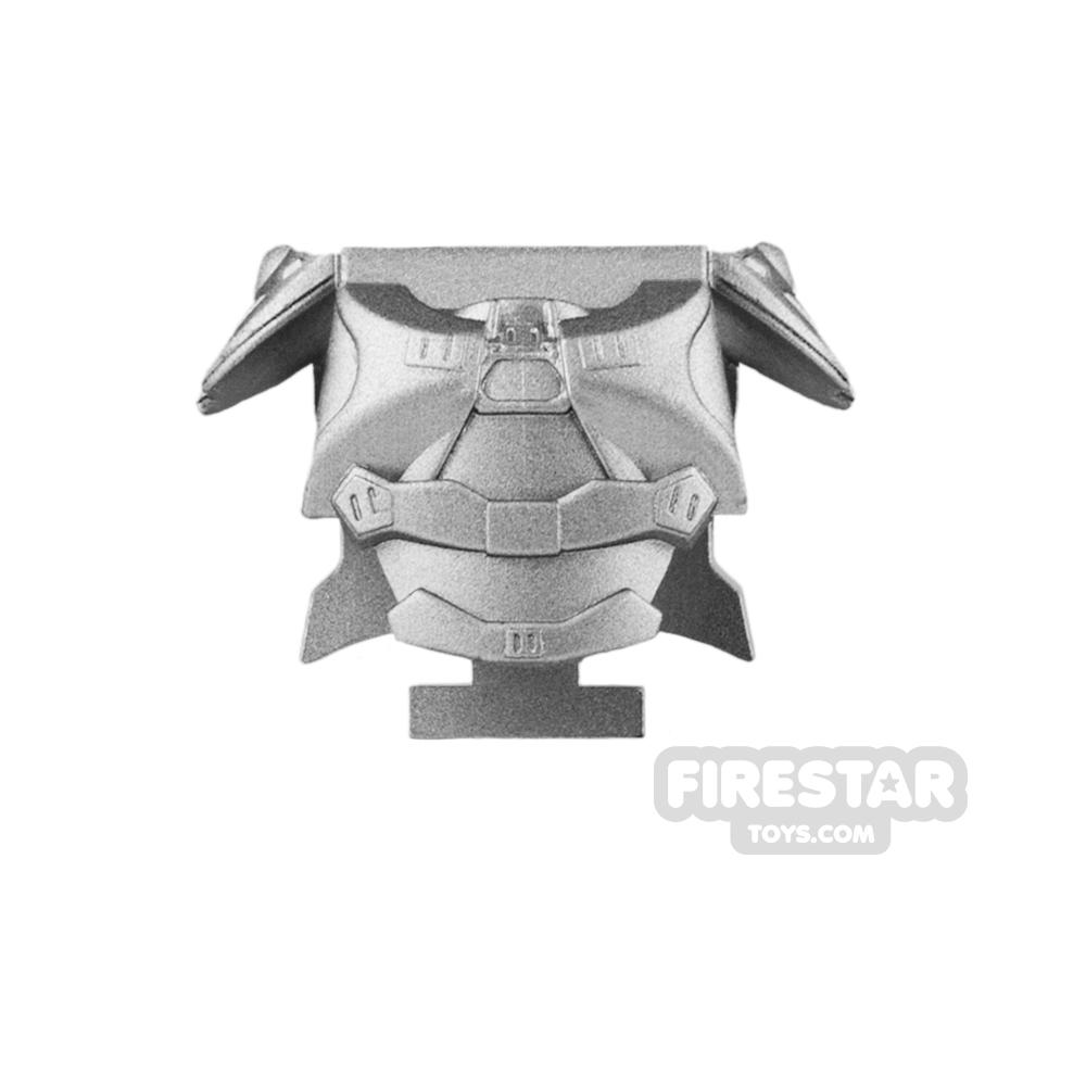 Clone Army Customs Orbital Armour