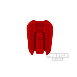 Clone Army Customs - Commander Jet Pack - Red