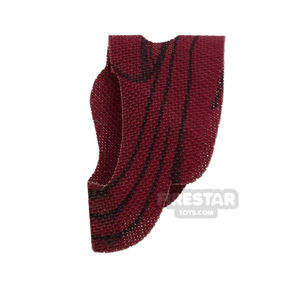 Custom Design Cape - Toga - Dark Red