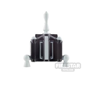 Clone Army Customs - Hunter Jet Pack - Shadow