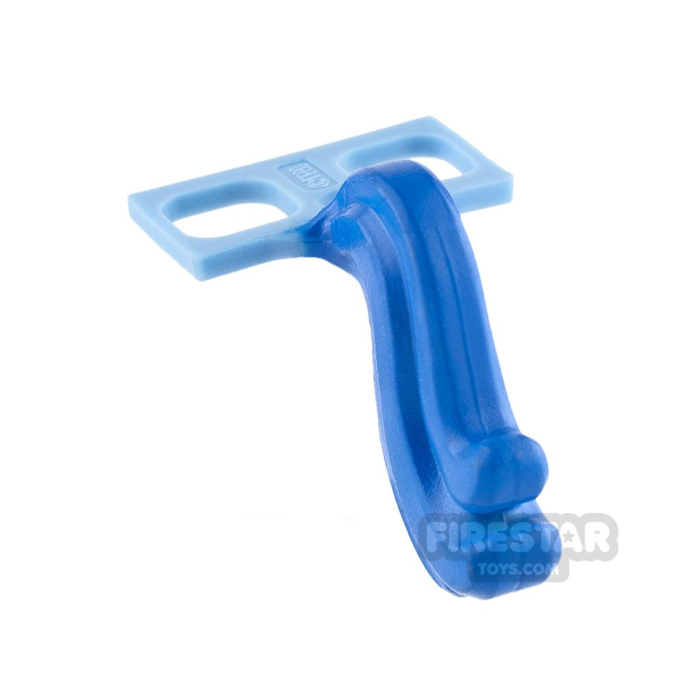LEGO - Unicorn Tail - Blue
