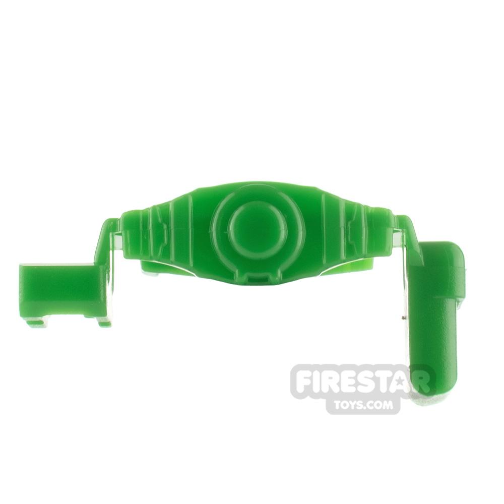 SI-DAN - M2a Tactical Belt - Green Army