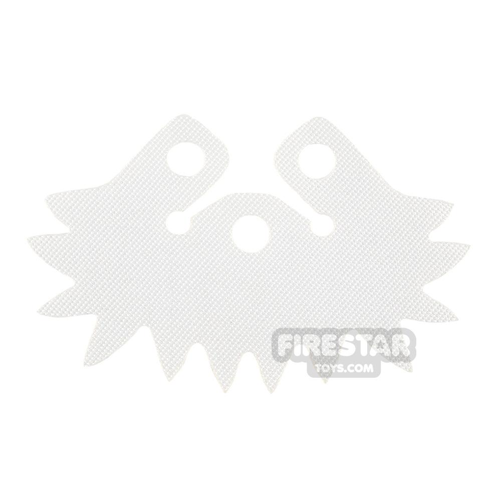 Custom Design Pointed Collar