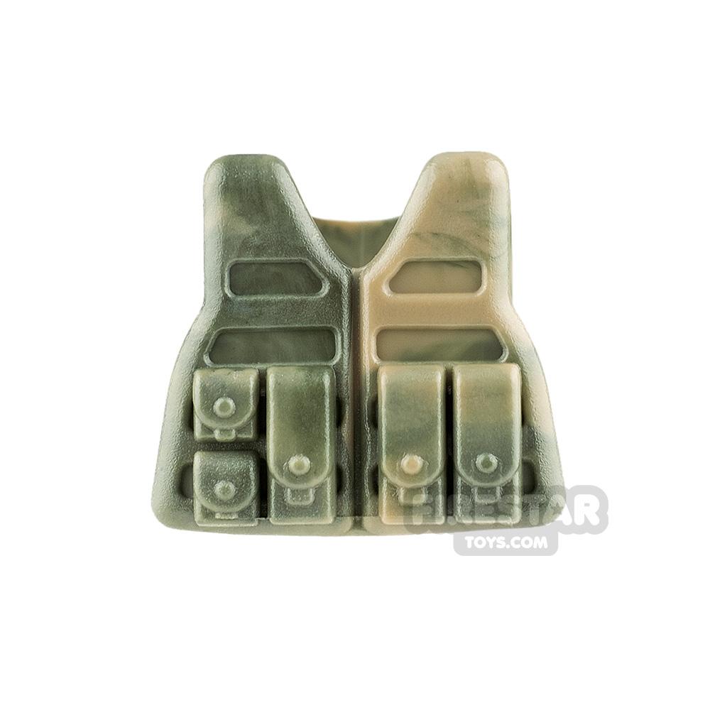 Brickarms LCV Scout Camo