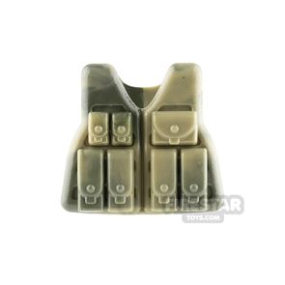 Brickarms LCV-Rifleman Camo