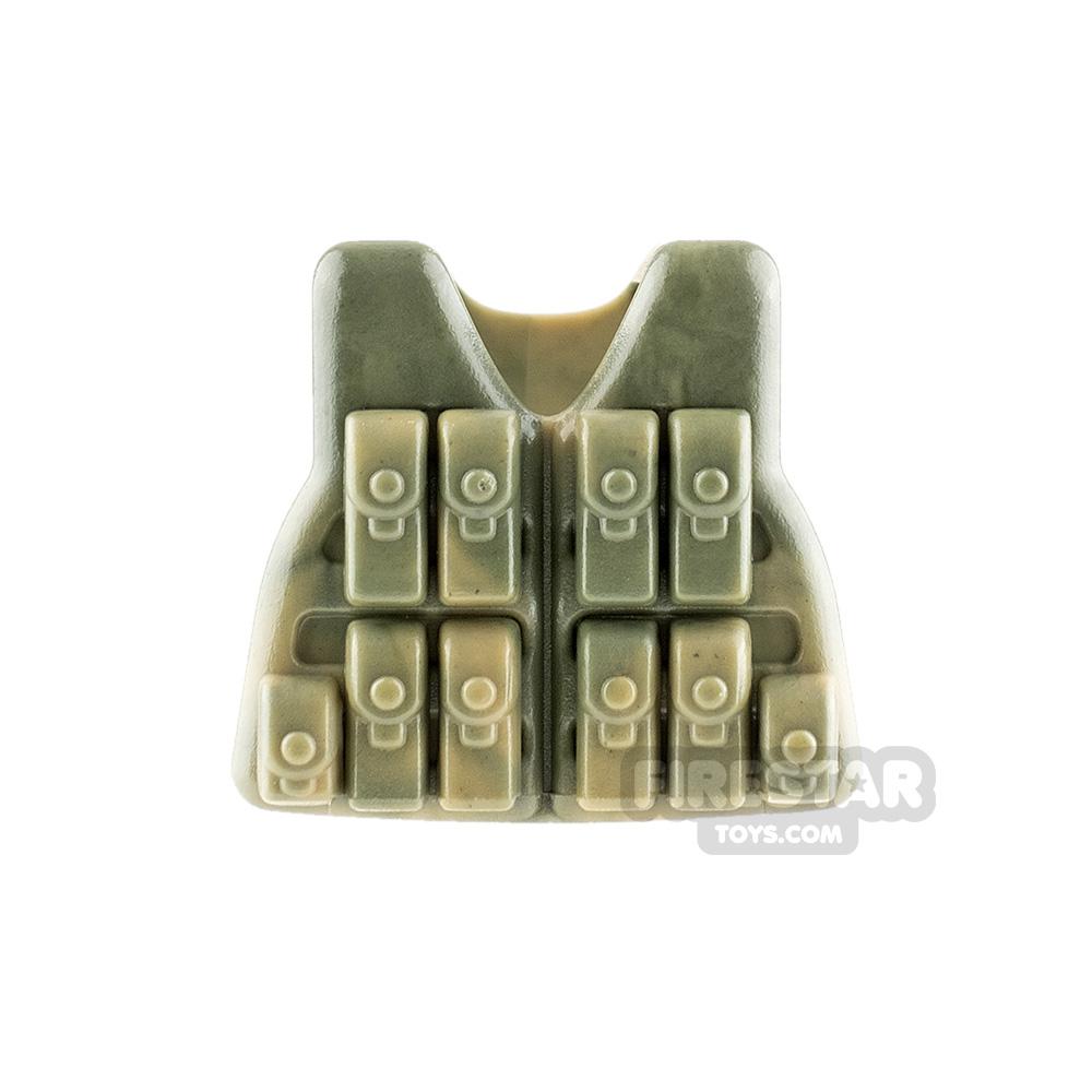 Brickarms LCV-Sidearm Camo