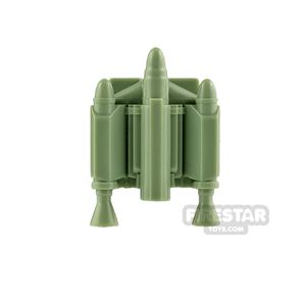 Clone Army Customs Trooper Jet Pack