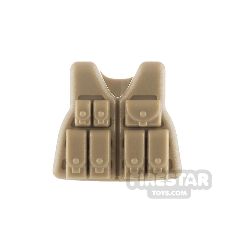 Brickarms LCV-Rifleman Tactical Vest