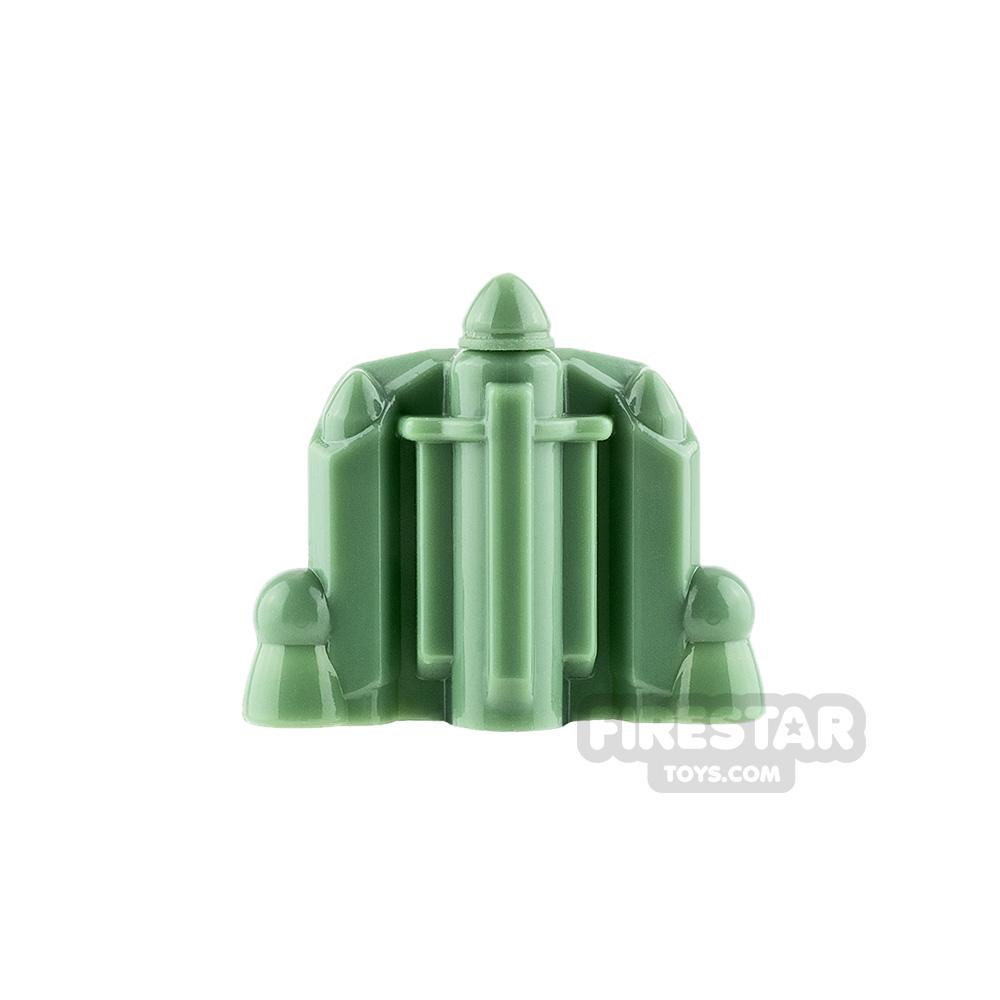 Arealight - Sand Green Warhead Jet Pack