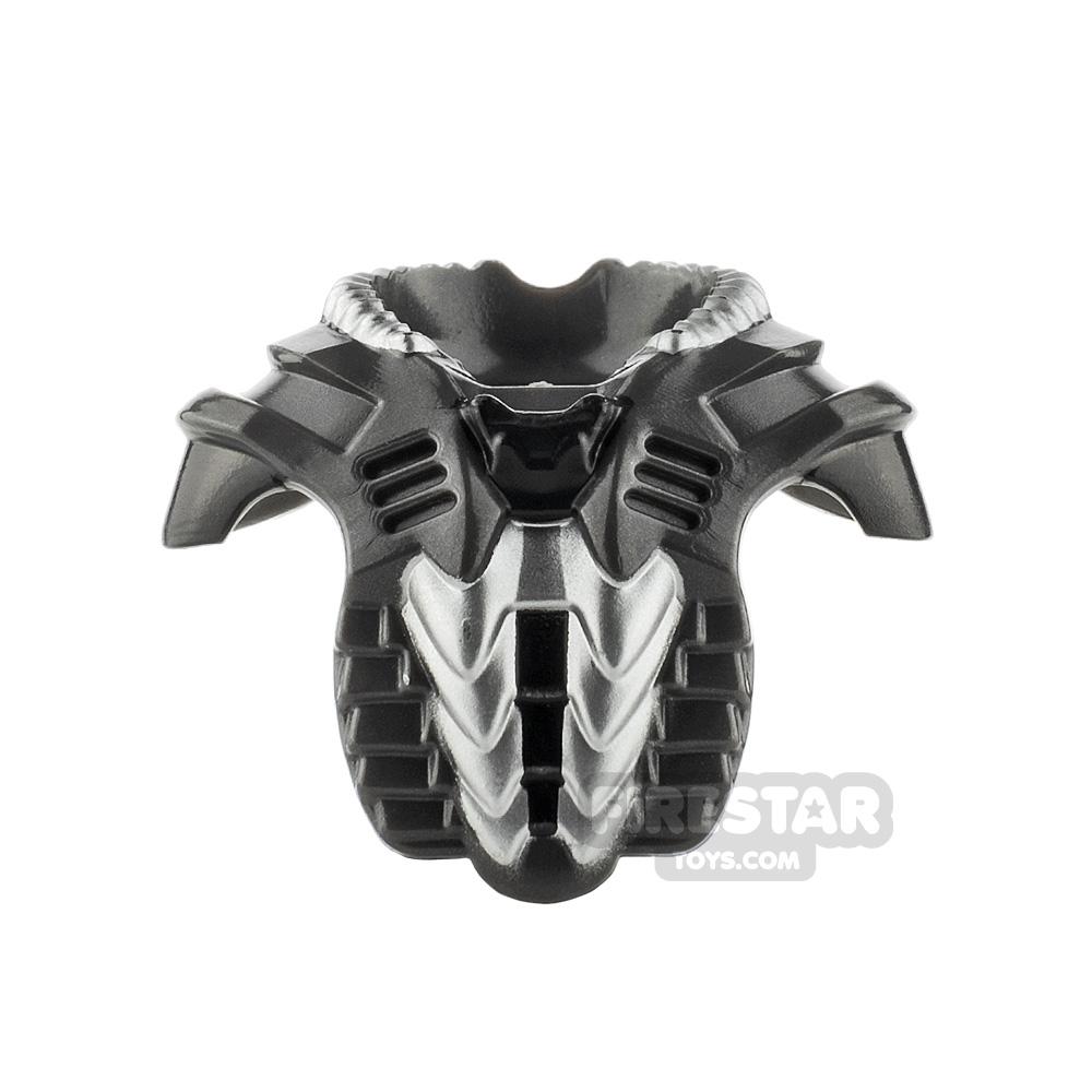 LEGO - General Zod Shoulder Armour