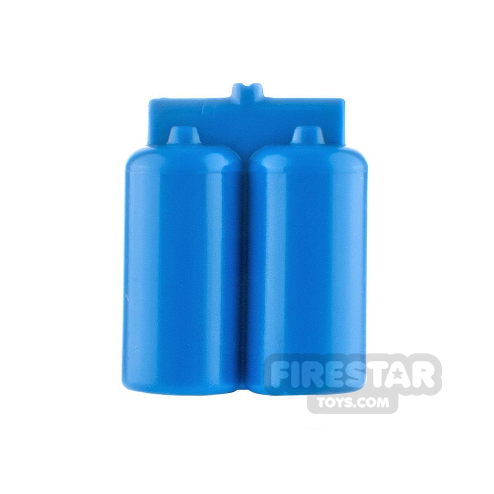 LEGO - Airtanks - Blue