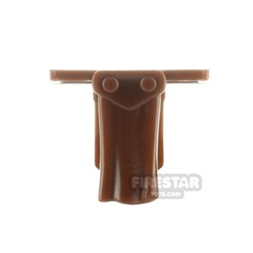 Arealight - Loincloth - Brown Flexible Plastic