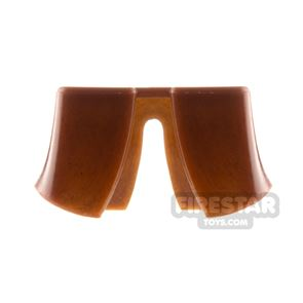 Arealight Waistcape Flexible Plastic