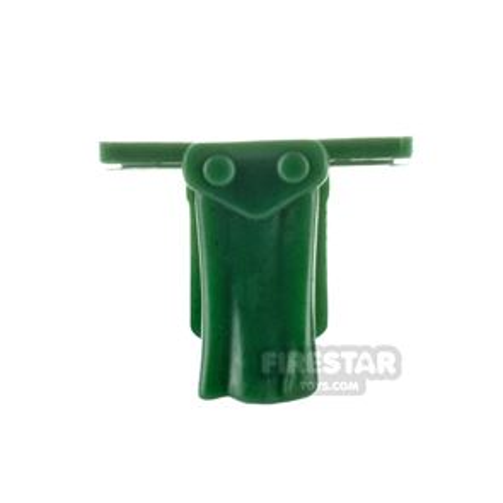 Arealight - Loincloth - Dark Green Flexible Plastic