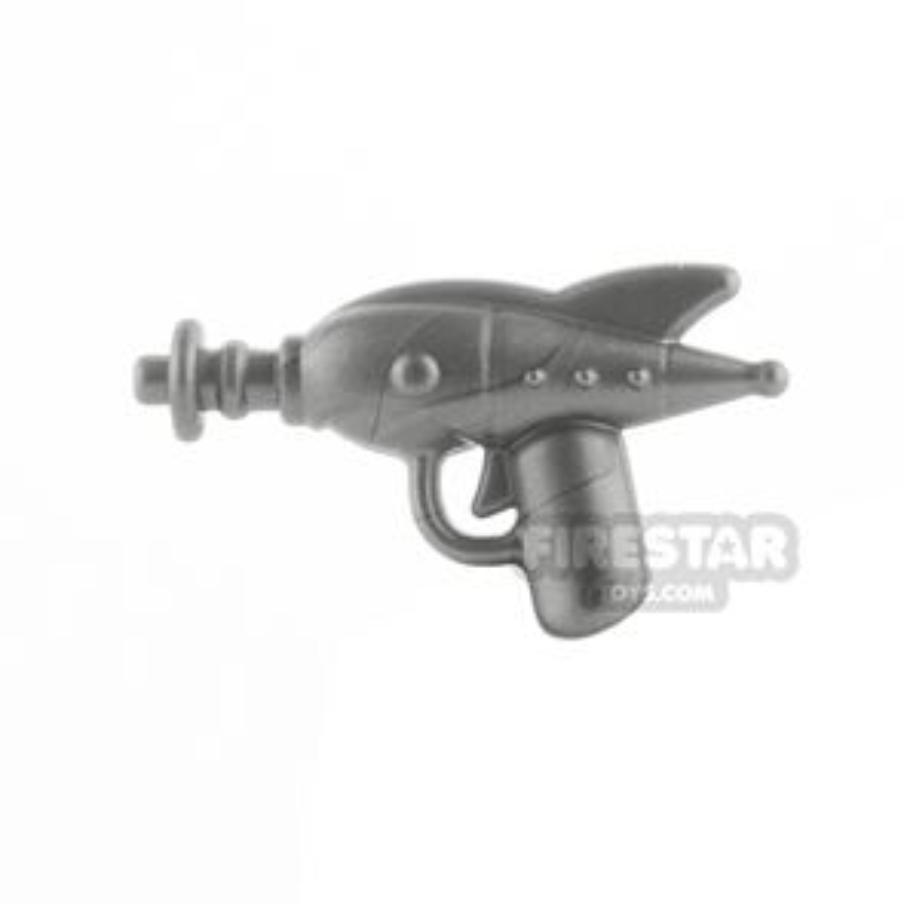 Brickarms - Retro Raygun - Titanium