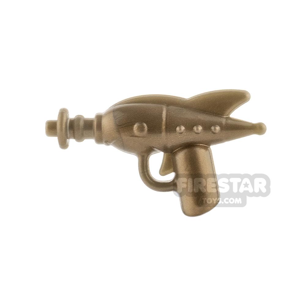 Brickarms - Retro Raygun - Bronze