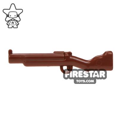Brickarms - M79 Bloop Gun - Brown
