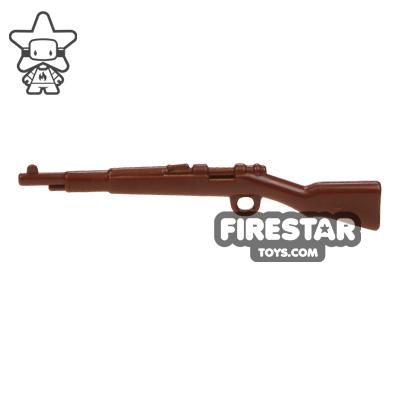Brickarms - Kar98 Rifle - Brown