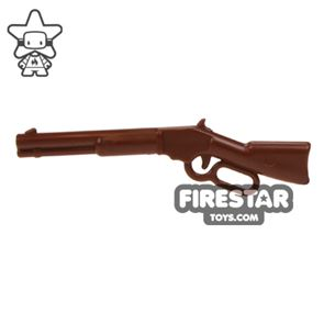 Brickarms - Lever Action Rifle - Brown