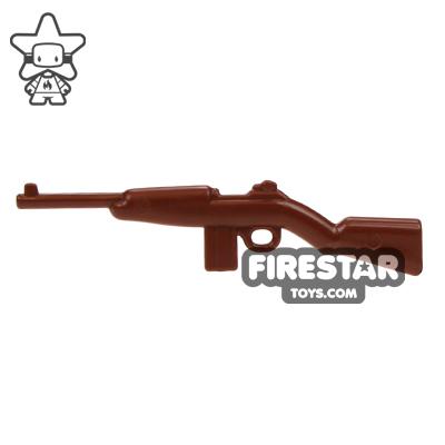 Brickarms - M1 Carbine FS - Brown