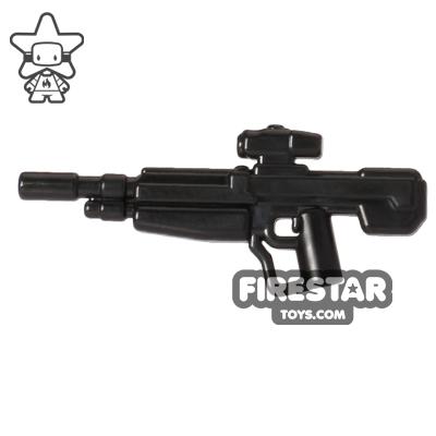 Brickarms - XDMR Des Marksman Rifle - Black