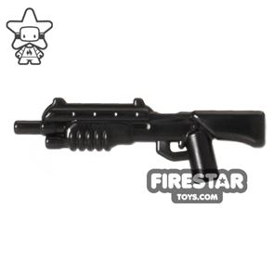 Brickarms - XMS Magnum Shotgun - Black