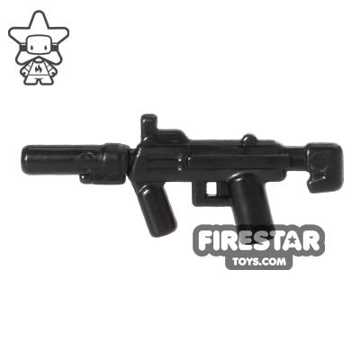 Brickarms - XM7s Suppressed - Black